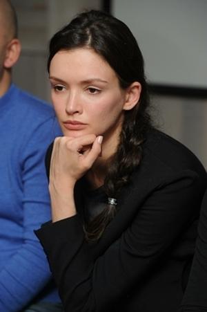 Паулина Андреева рассказала, почему её первой ролью была роль Пугала