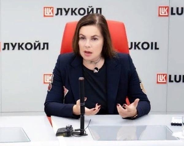 Екатерина Андреева высказалась о Covid и масочном режиме: