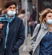 В Москве минимум заболевших с 8 октября, Роспотребнадзор обещает не закрывать бизнес