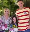 Орбакайте и Земцов тщательно скрывают что происходит в их отношениях после ее отъезда в Россию