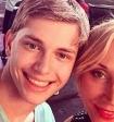 Младший сын Кристины Орбакайте рассказал об отношениях с отцом: