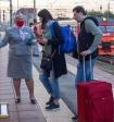 Из-за неблагоприятной эпидемической обстановки РЖД сообщила об отмене нескольких поездов