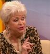 Поргина объяснила свое поведение на похоронах: Поэтому сняла маску и стала целоваться