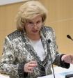 Москалькова призвала пересчитать студентам оплату за очное обучение