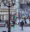 В России впервые за пандемию умерло более 500 человек за день