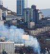 Прокуратура раскритиковала работу властей Владивостока во время режима ЧС