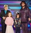 Филипп Киркоров устроил вечеринку без масок для дочери Аллы-Виктории