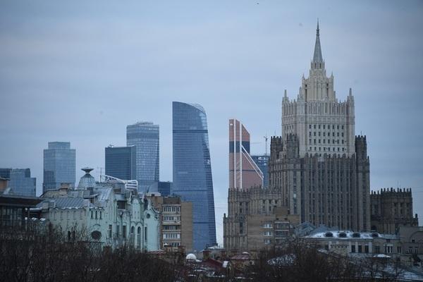 Мороз и солнце: синоптики поделились прогнозами погоды для Москвы и европейской части России