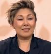 Анита Цой работает в ресторане уборщицей: видео