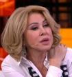 Любовь Успенская отказалась сниматься в новогодних телешоу, но подчеркнула, что это не бойкот