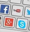 Госдума приняла в первом чтении законопроект о блокировке Google, Facebook и Twitte  за цензуру