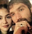 Жена Александра Овечкина показала фото, которое ее