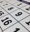 Россиянам представили календарь выходных в 2021 году