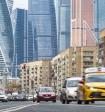 Власти Москвы попросили не поднимать цены на такси зимой