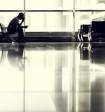 В Москве задержали или отменили более двух десятков рейсов