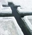 Пандемия оставляет россиян без крещенских купаний, но Малышева считает, что это и к лучшему