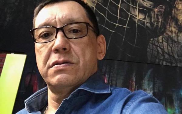 Егор Кончаловский заявил, что в его паспорте значится другая фамилия