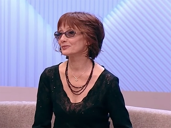 Ольга Зарубина не знает, где родственники захоронили прах ее матери