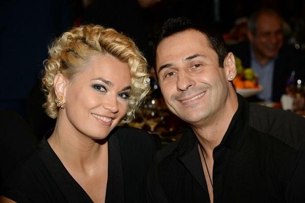 Кудрявцева вспомнила стриптиз в бане, а Стас Костюшкин с женой рассказали о последней ссоре