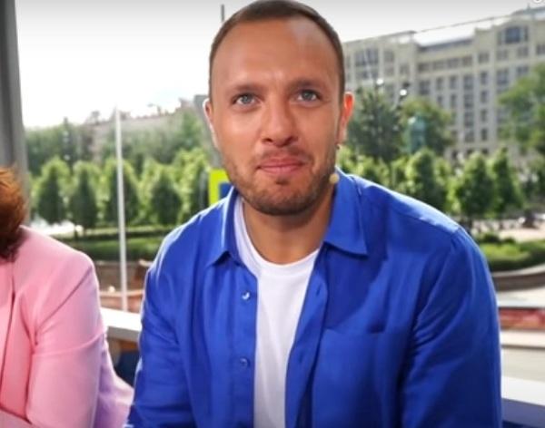 Телеведущий Тимур Соловьев стал отцом
