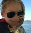 Анна Курникова показала видео забавного разговора по-русски с дочерью
