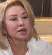 Любовь Успенская подала на развод