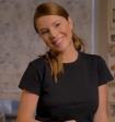 Наталья Подольская запечатлелась в домашней обстановке с новорожденным сыном