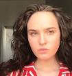Дочь Гузеевой рассказала, как получила серьезную травму колена