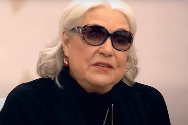 Федосеева-Шукшина посмотрела шоу Малахова о своей личной жизни, и ей вызвали скорую