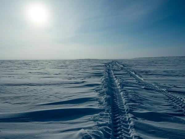 До рекордных снегов в Москве не хватило всего сантиметра, но синоптик говорит о новых сюрпризах