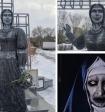 Скульптура Аленки из Нововоронежа продолжает страшно удивлять: теперь ценой на аукционе