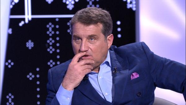Любимый сын Кушанашвили сильно удивил телезрителей внешностью и поведением
