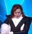 Азиза со слезами на глазах покинула шоу