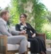 Реакция на интервью Меган Маркл и принца Гарри не заставила ждать