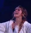 Регина Тодоренко показала видео своего падения на льду: