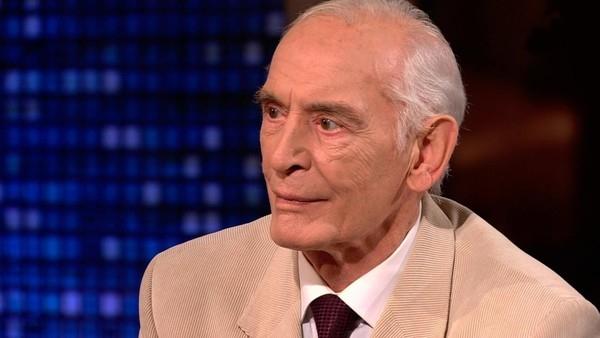 Вечер памяти Василия Ланового могли отменить из-за звонка его родственника