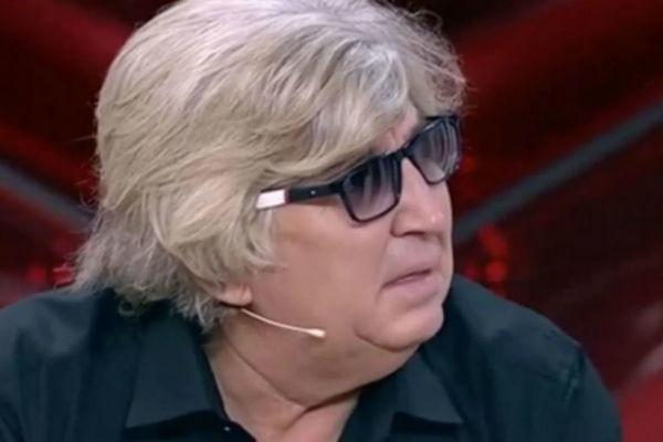 Юрий Фирсов объяснил, зачем заводил анкеты на сайтах знакомств при жене Наталье