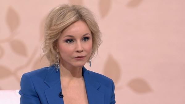 Марина Зудина объяснила, чем домашний уклад экс-жены Табакова отличался от порядков в ее семье