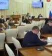Аксенов решил не увольнять министра культуры Крыма за нецензурную реплику на совещании