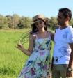 Индица Мохита на целый год разлучилас женой пандемия, но он вернулся к ней в российский хутор
