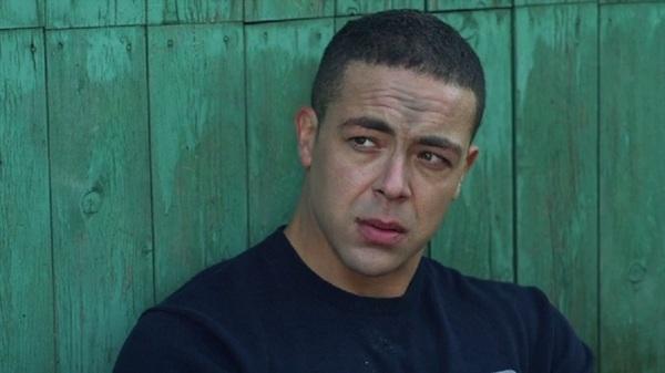 Актер из популярного сериала