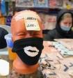В России зафиксировано менее 9 тысяч заразившихся COVID-19