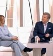 Лев Лещенко и его жена рассказали историю знакомства и объяснили отсутствие детей