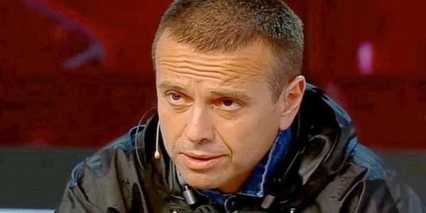 Андрей Губин уехал за границу и возвращаться не планирует