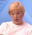 Мама Андрея Аршавина: Мы думали, что Алиса - серьезный человек, который работает в органах