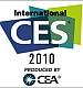 Самые интересные мобильные новинки CES 2010