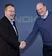 Nokia & Microsoft: возьмемся за руки друзья!..
