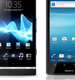 Sony Xperia Ion и Xperia S: знакомимся ближе