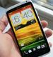 MWC 2012: Флагман HTC One X: первые впечатления