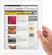 Новый iPad: стиль и элегантность